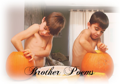 Free Printable Brother Poems