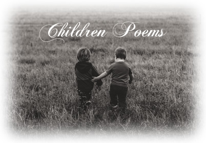 Free Printable Children Poems