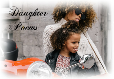 Free Printable Daughter Poems