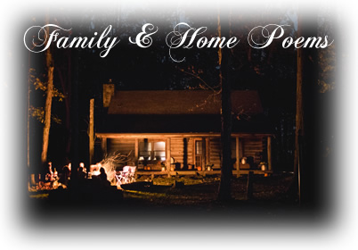 Free Printable Family and Home Poems