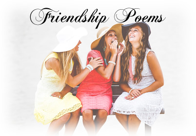 Free Printable Friendship Poems