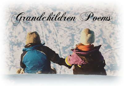 Free Printable Grandchildren Poems