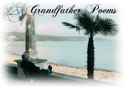 Free Printable Grandfather Poems