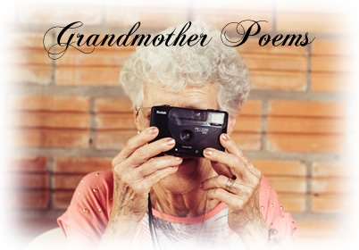 Free Printable Grandmother Poems