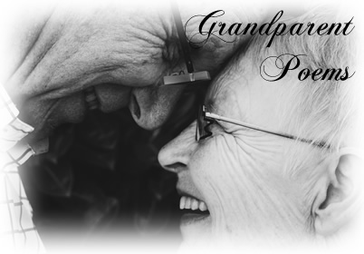 Free Printable Grandparent Poems