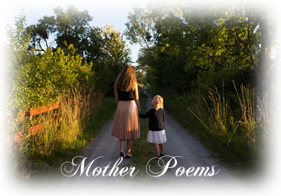 Free Printable Mother Poems
