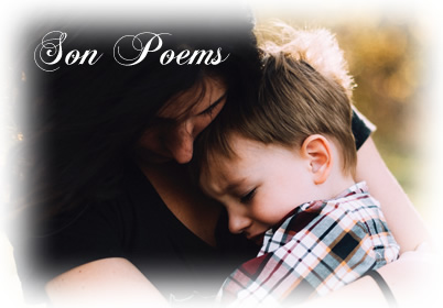 Free Printable Son Poems